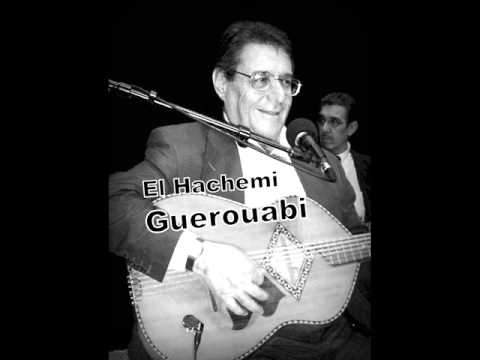 El Hachemi Guerouabi - Abadan Omri Manzid