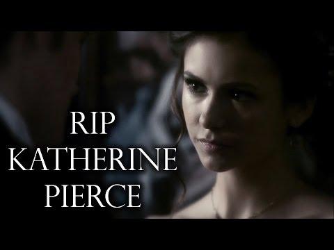 The Vampire Diaries - In Memory of Katherine Pierce