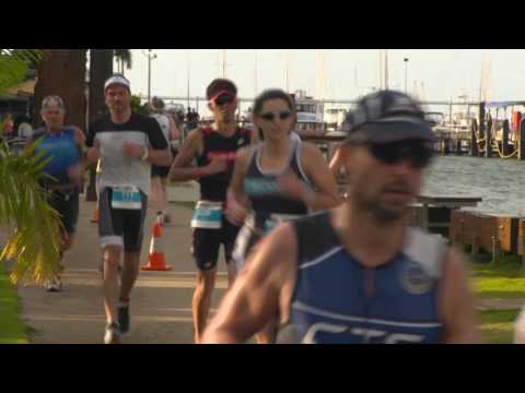 2017 IRONMAN 70.3 Cairns - Athlete Race Briefing