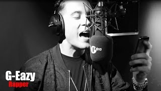 G-Eazy - Fire In The Booth