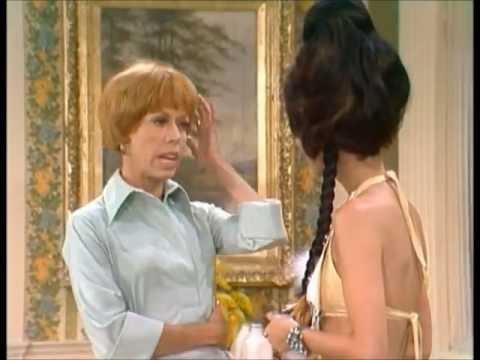 Carol Burnett's Funniest TV Moments: Celebrating the SAG Honoree's ...