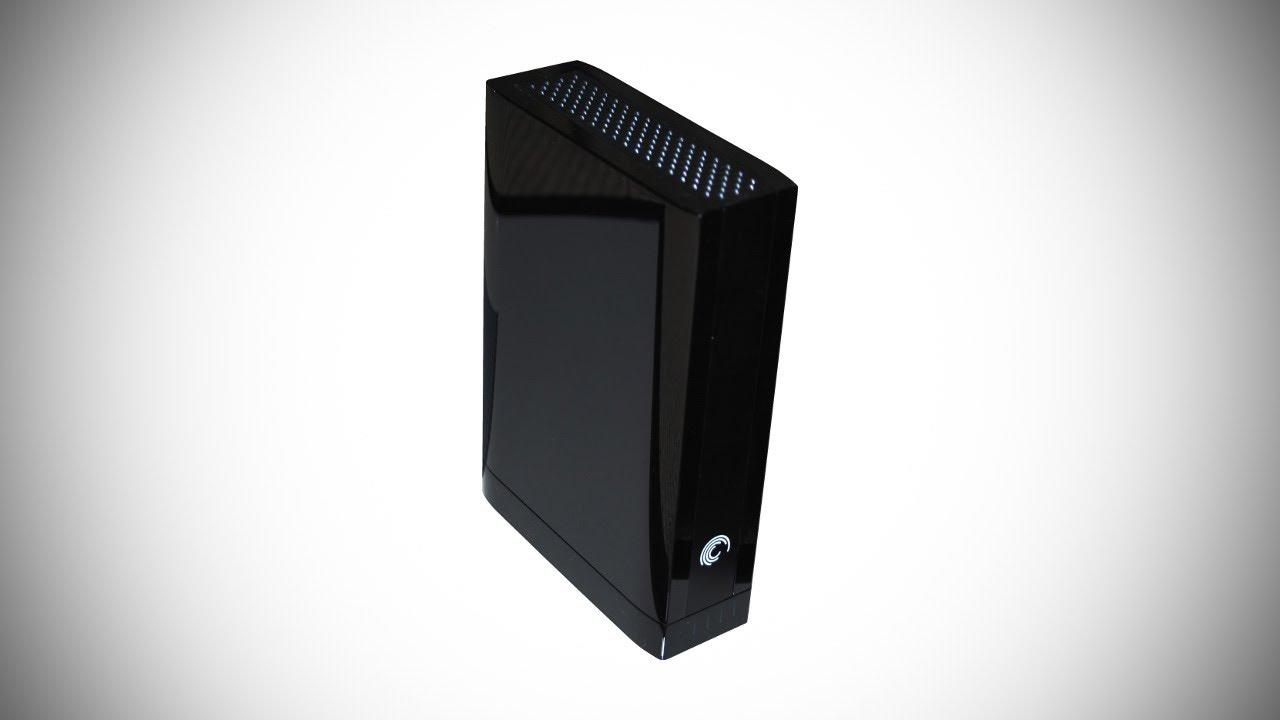 Seagate Goflex Desk Review Unboxing Sd Test 3tb Usb 3 0