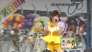 2016.03.05 松戸けいりん 第2回 DMM com競輪杯 CSゲスト出演.