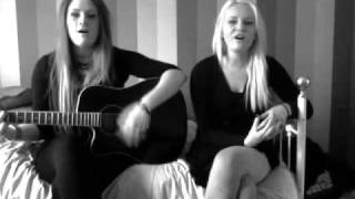 White light moment (Tove Styrke) - Ellinor och Beatrice