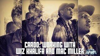 Wiz Khalifa Gave Cardo His First Big Break #A3CProAudio