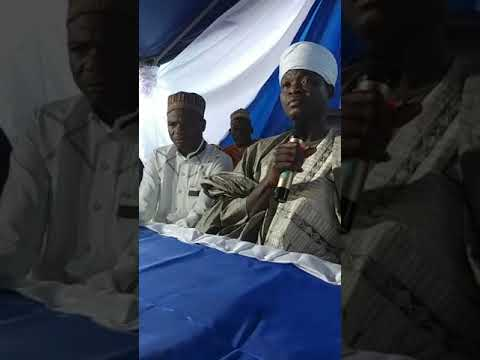 ISE RERE - Sheikh Muyideen Salman Cheif Imam Offa 2019 Latest Lecture thumbnail