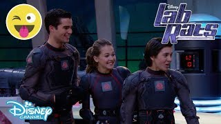 Lab Rats | Meet the Lab Rats 🐭| Disney Channel UK