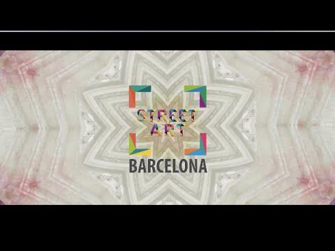STREET ART BARCELONA | Documental