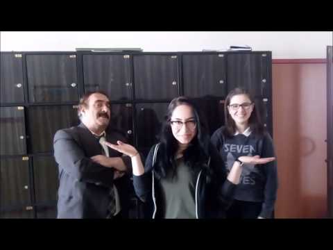 Muallim Videosu - Keçiören Anadolu Lisesi