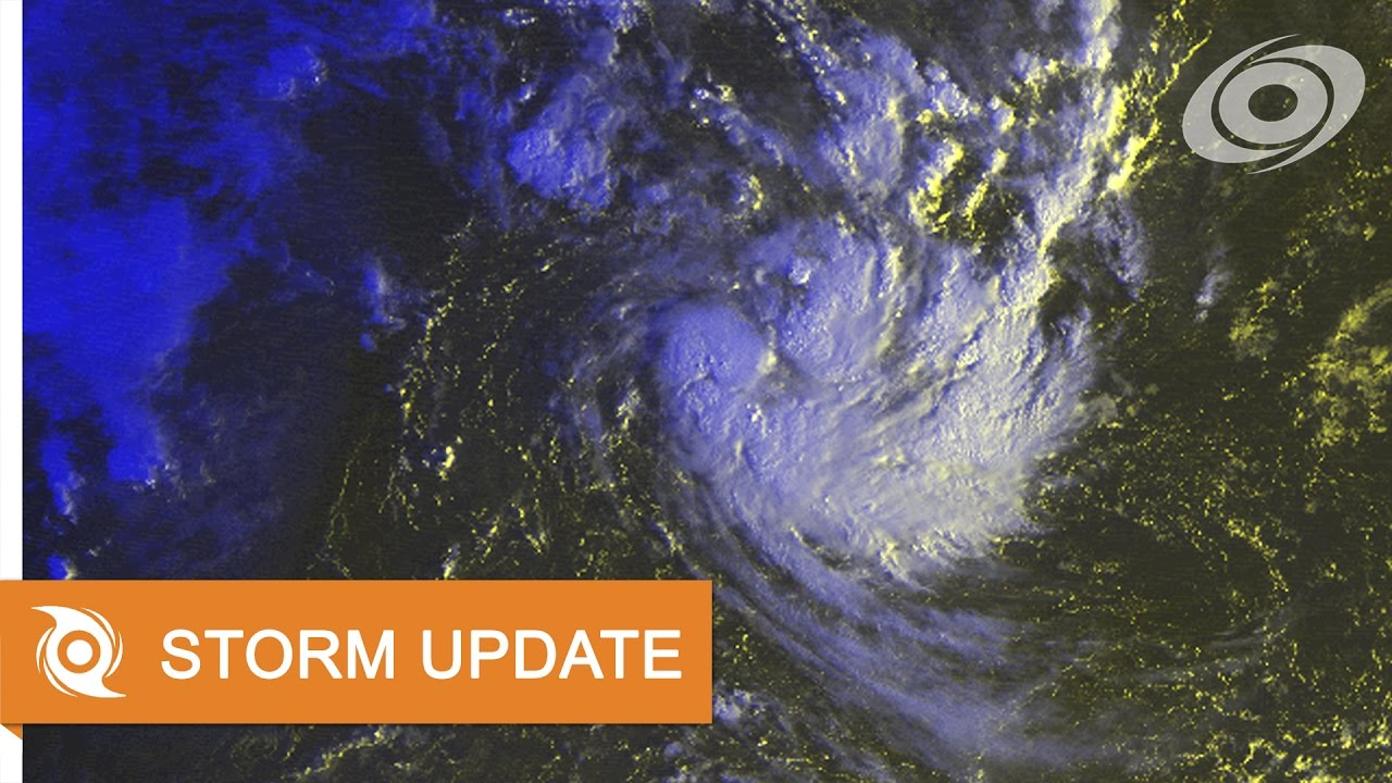 cyclone veronica update - photo #24