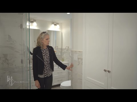 Prewar Master Bed/Bath Transformation - 6 W 77th St, NYC Walkthrough