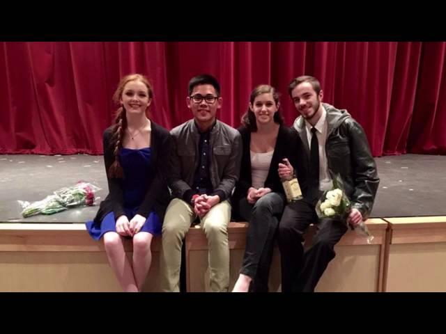 Union Theatre Players News