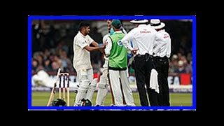 Breaking News | Babar Azam ruled out of the England tour due to broken forearm