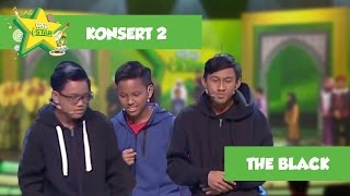 ceria i star the black mother konsert 2 ceriaistar