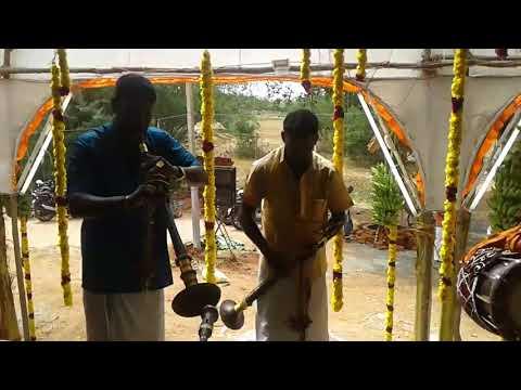 நையாண்டி மேளம்-சுடலை ஆட்டம்-Naiyandi Melam