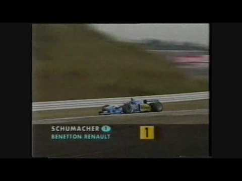 1995 Japanese Grand Prix Part 9
