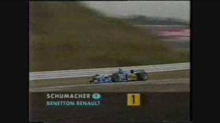 1995 Japanese Grand Prix Part 9