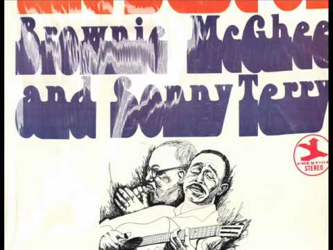 Brownie McGhee and Sonny Terry   East Coast Blues