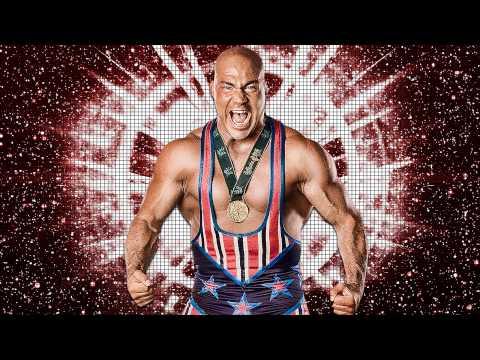 2006: Kurt Angle 5th WWE Theme Song - Medal (V2; Extended Intro) [ᵀᴱᴼ + ᴴᴰ]