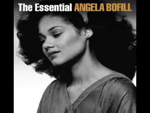 Angela Bofill : Tonight I Give In