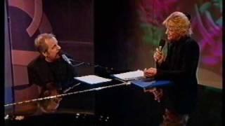 EIGIL BERG (NEW JORDAL SWINGERS) og Frøydis Armand - All In Love Is Fair - 2000