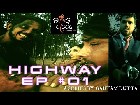 Highway  EP 01 Release , STORY of A PSYCHO