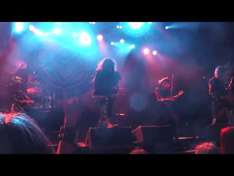 Turisas - Miklagard Overture (Live at the...
