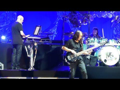 Dream Theater - Intro / Untethered Angel - live @ Z7, Pratteln 23.6.2019