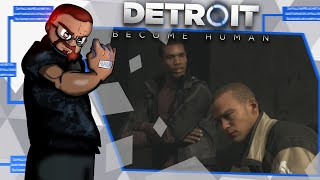 Let's Play Detroit: Become Human [FINALE]