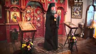 Проповедь епископа Максима в канун престольного праздника в храме пророка Илии с Долгуша Долгоруковс