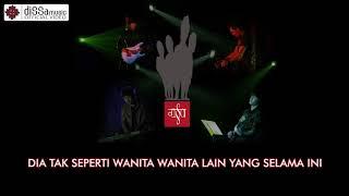 diSSa - TAPI KAU TAK BISA (Official Lyric Video)