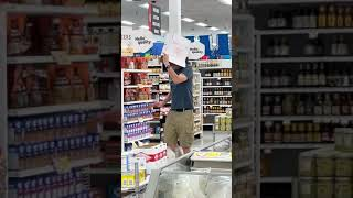 Boxy Head Prank! #shorts