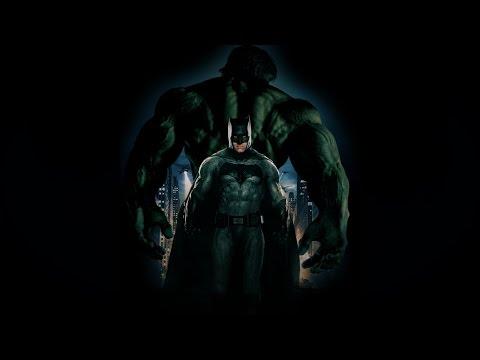 Batman Vs Hulk Epic Trailer (Fan-Made) thumbnail