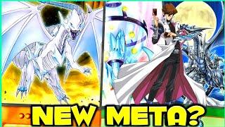 ¿NUEVO META? | Legend Of Blue Eyes White Dragon | Yu-Gi-Oh! Duel Links