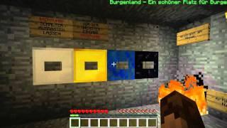 Gambar cover Minecraft - Adventure Code-Schloss