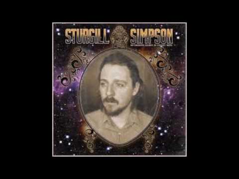 Sturgill Simpson  Metamodern Sounds In Country Music J Hodge Mono Mix