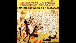 Count Ossie & The Mystic Revelation of Rastafari (05) I Am A Warrior