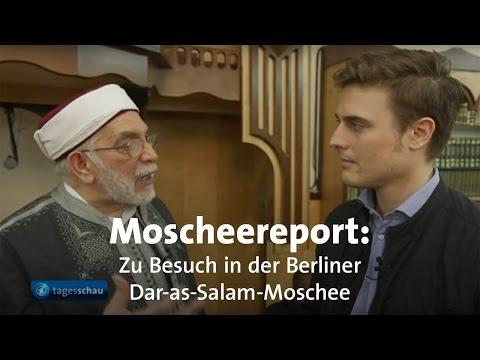"""Der """"Moscheereport"""": Die"""
