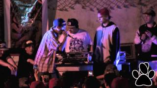 Wolf vs Under MC - 4tos Habla Hispana vol. 2