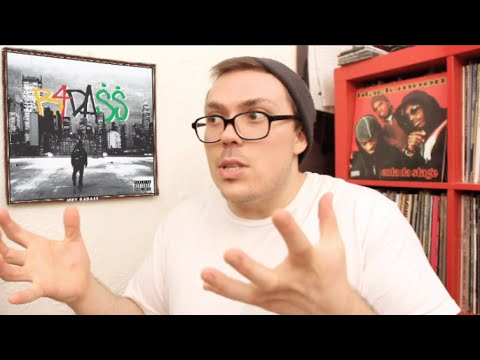 Joey Bada$$ - B4.DA.$$ ALBUM REVIEW