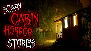 5 Nightmarish Cabin Vacation Horror Stories | TRUTH OR TALE? #…