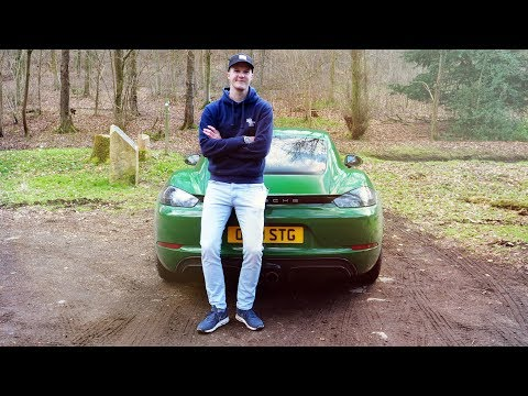 Living With A Porsche 718 Cayman S | 10,000 mile update