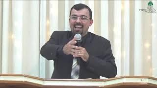 O profeta sem honra e a Missão dos doze - Pr Marcello Costa
