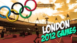 London 2012 Summer Olympic Games - Team Jamaica, Day 2
