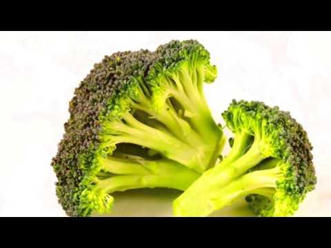 Капуста брокколи: состав, польза и свойства. Лечение