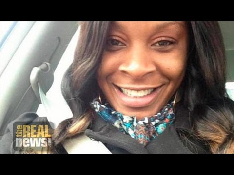Texas Grand Jury Rules Against Any Indictments in the Death of Sandra Bland