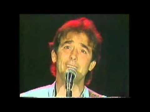 Joan Manuel Serrat - Concierto Las Ventas 1987