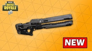 *NEW* MYTHICAL WEAPONS COMING! FORTNITE ZAP GUN GAMEPLAY (FUTURE UPDATES)