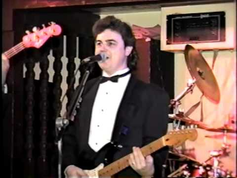 "Silver Sky Band: 1995 (MP4 Converted LIVE Video) Part#1,2,3 @ The Palace Inn...""53 Songs Total"""