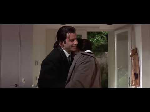 Pulp Fiction (1994) PARTE 11 Español Latino